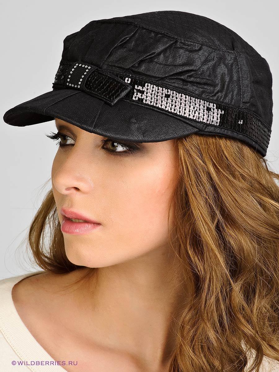 купить стильную кепку женскую