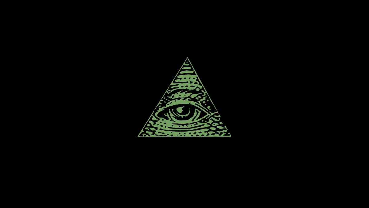 Trippy Illuminati Wallpaper 58 Images Card From User Resowes