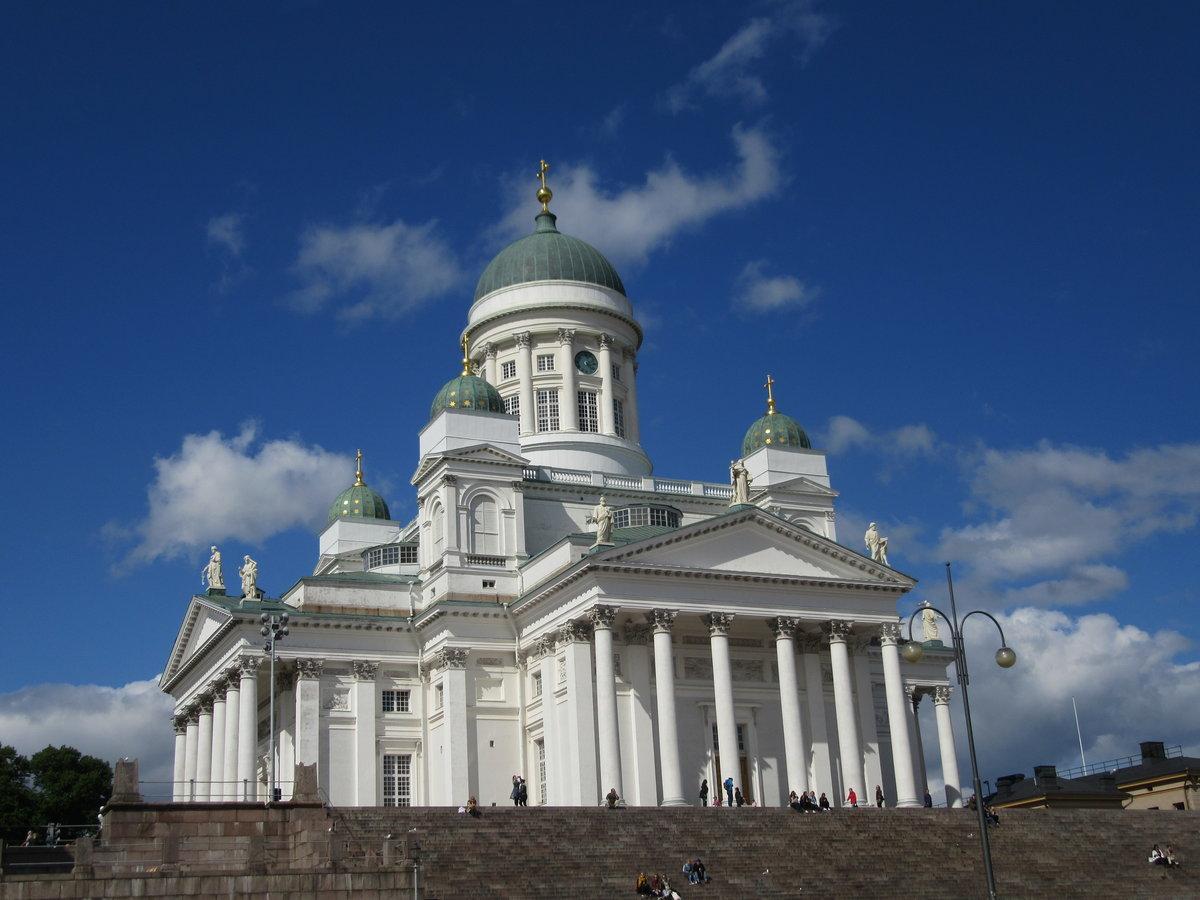 соборы хельсинки фото этого
