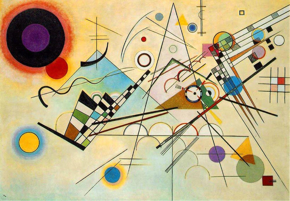 сравнить рисунок как вспомогательный этап композиции и самостоятельное произведение искусства имел
