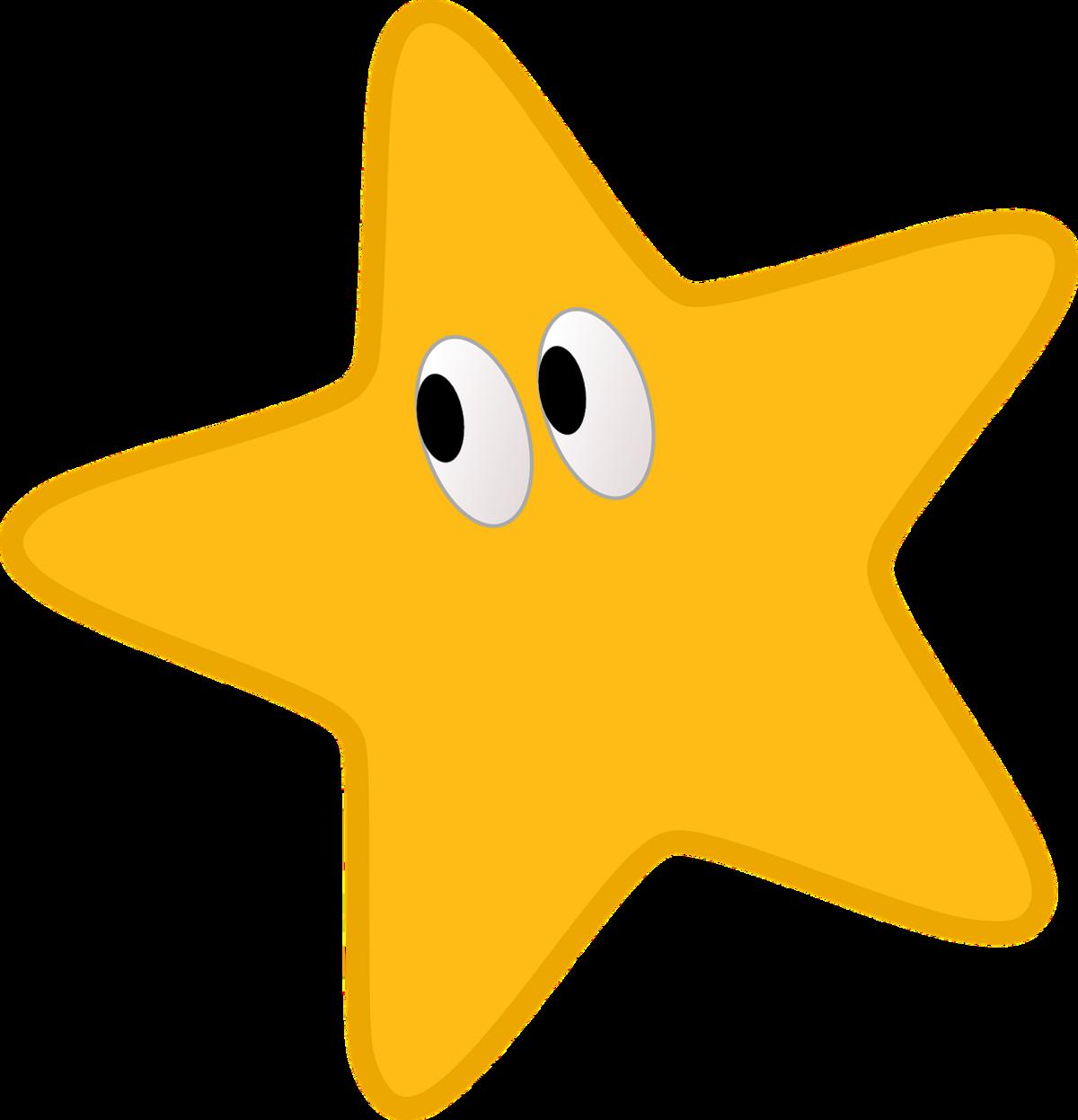 Картинки про звездочку