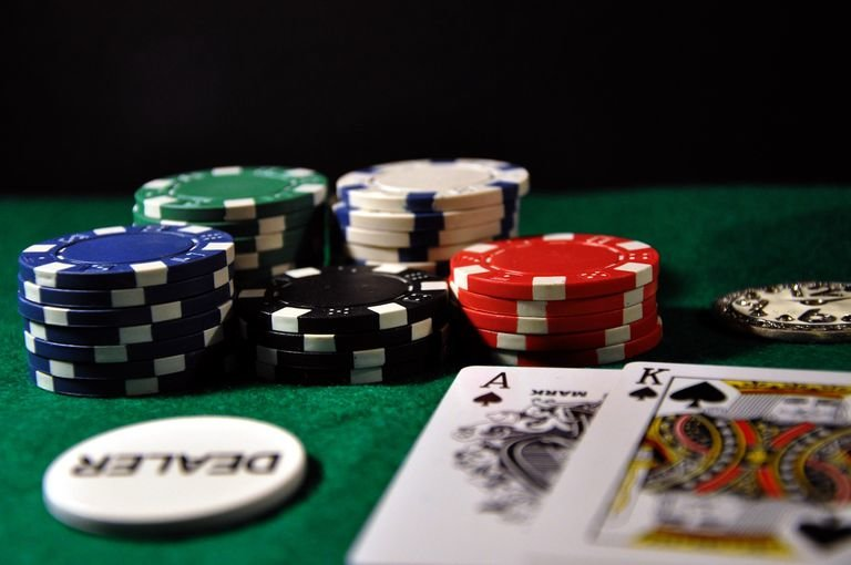 Онлайн казино корстон