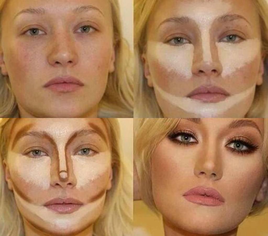 Подтяжка контура лица - Эстетическая и пластическая
