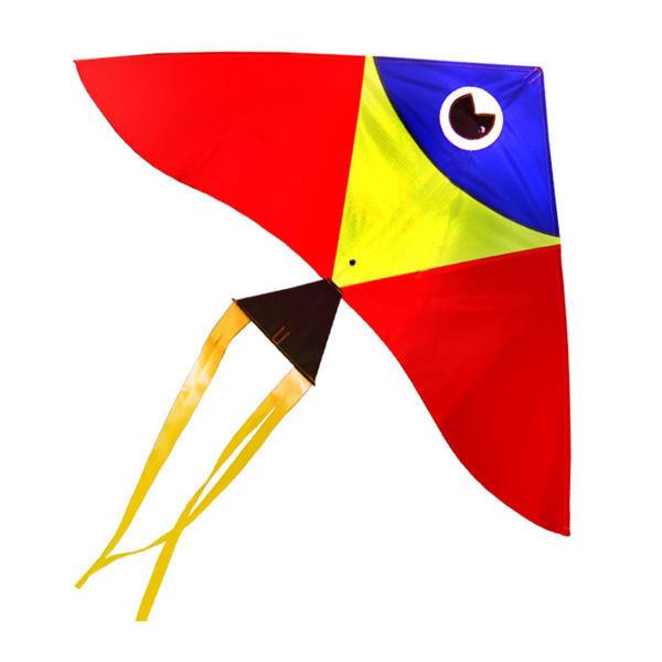 Картинка детям воздушный змей