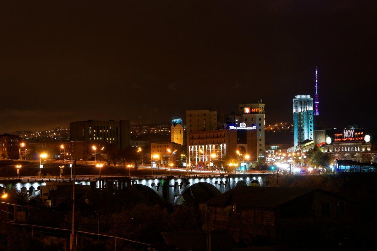 дункан армения ночью фото рассказал мк