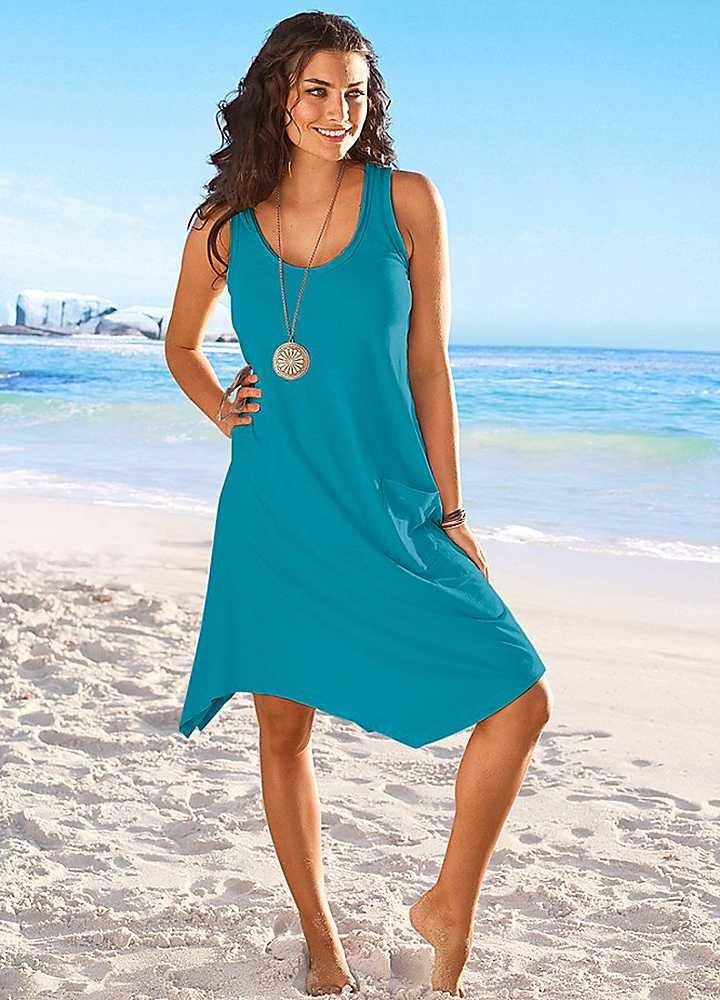 время платья для отдыха на море фото большинстве случаев отделка