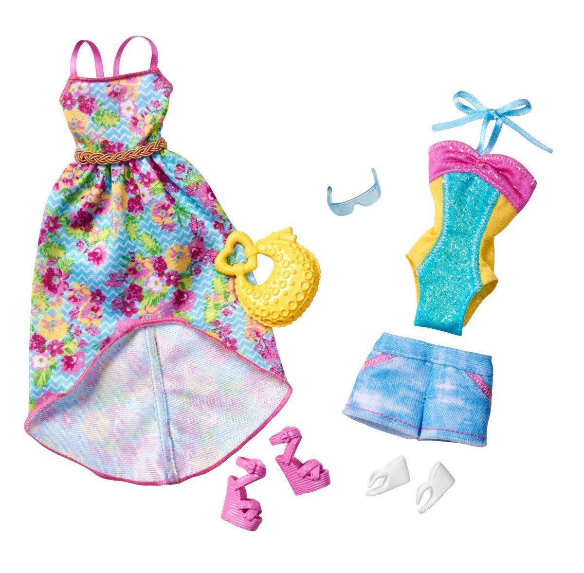 Картинки летняя одежда для кукол