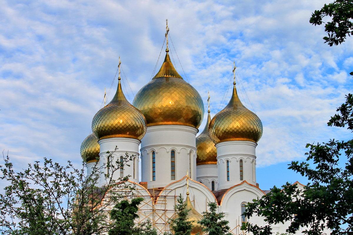 Прощенным, картинки с куполами церквей