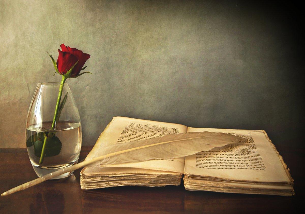 Поэтические открытки
