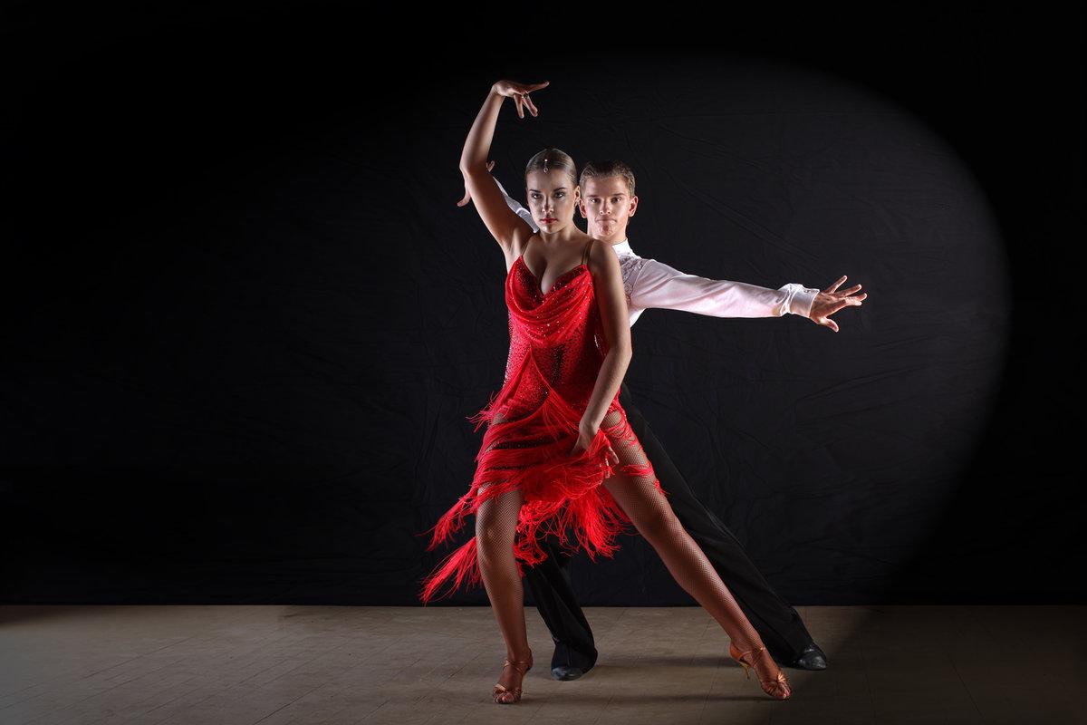 картинки латино танец делалась