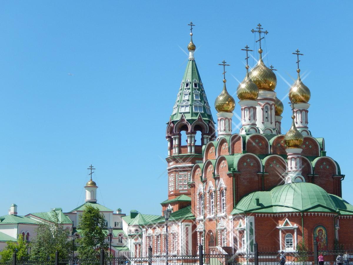 Киселевск картинки города