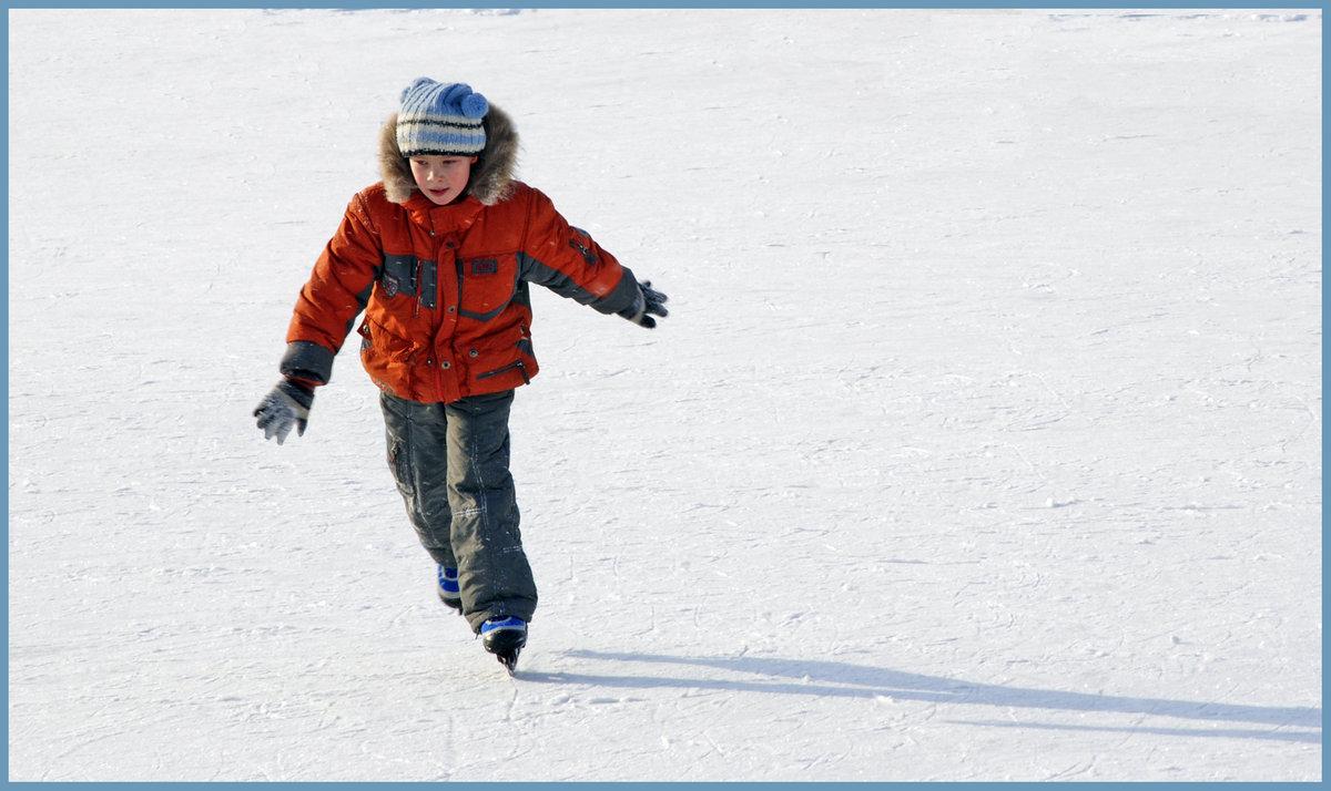 Картинки мальчики на льду