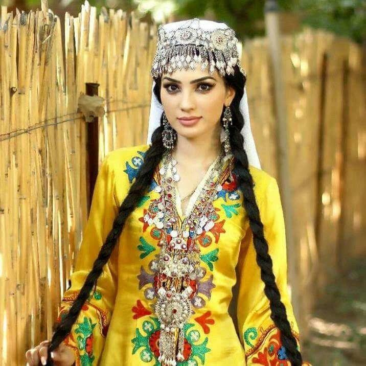 фото узбекские девушки