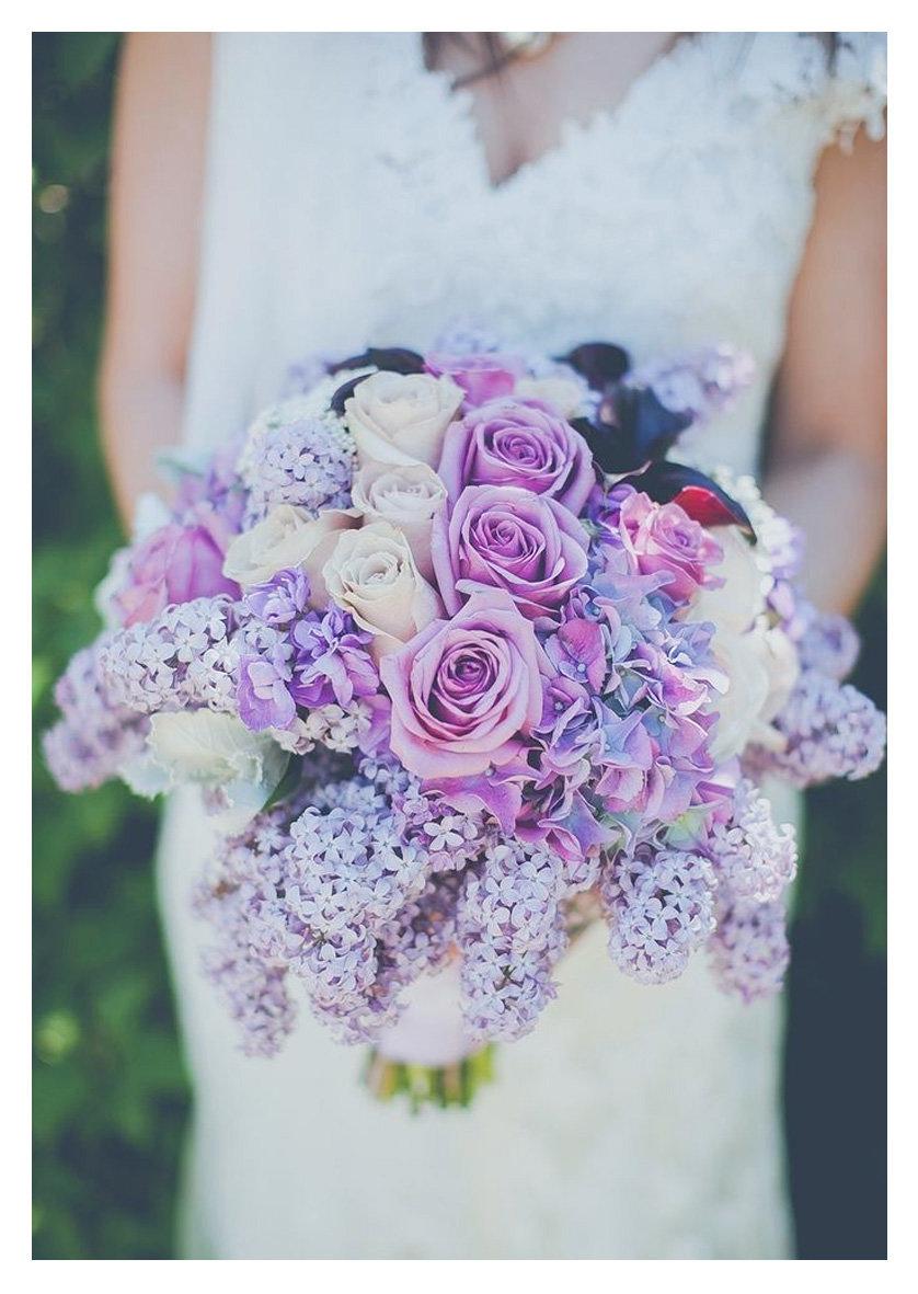 Необычный свадебный букет из тюльпанов своими руками, beauty flowers - доставка цветов в запорожье