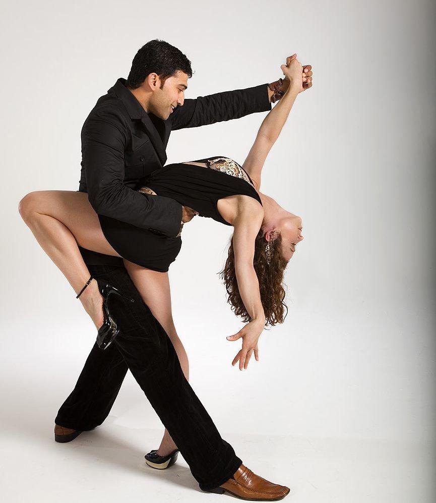 Сальса картинки танца