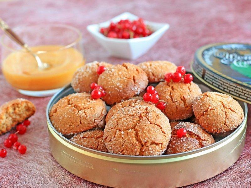 Печенье из меда рецепт с фото