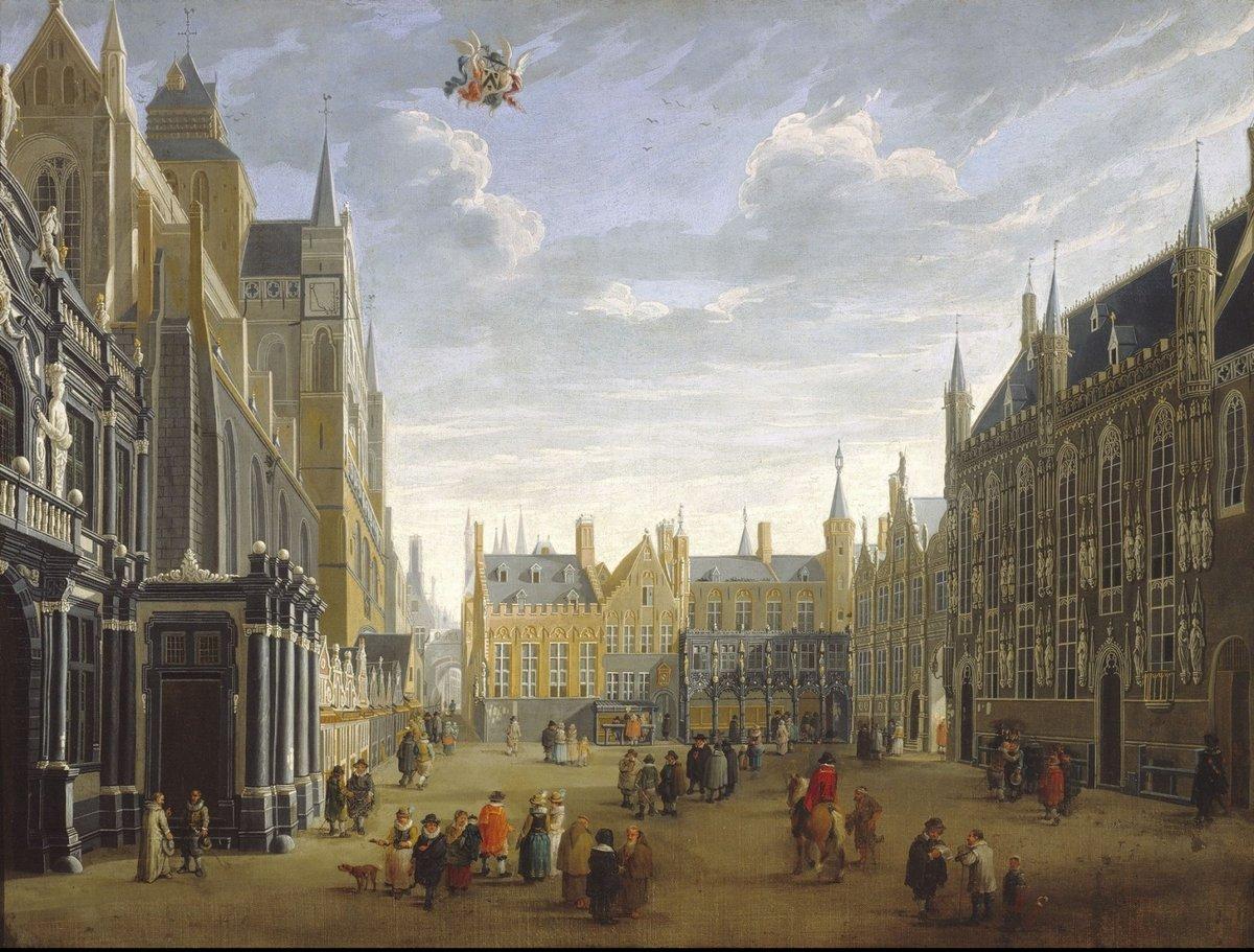 Днем, картинки средневековья города