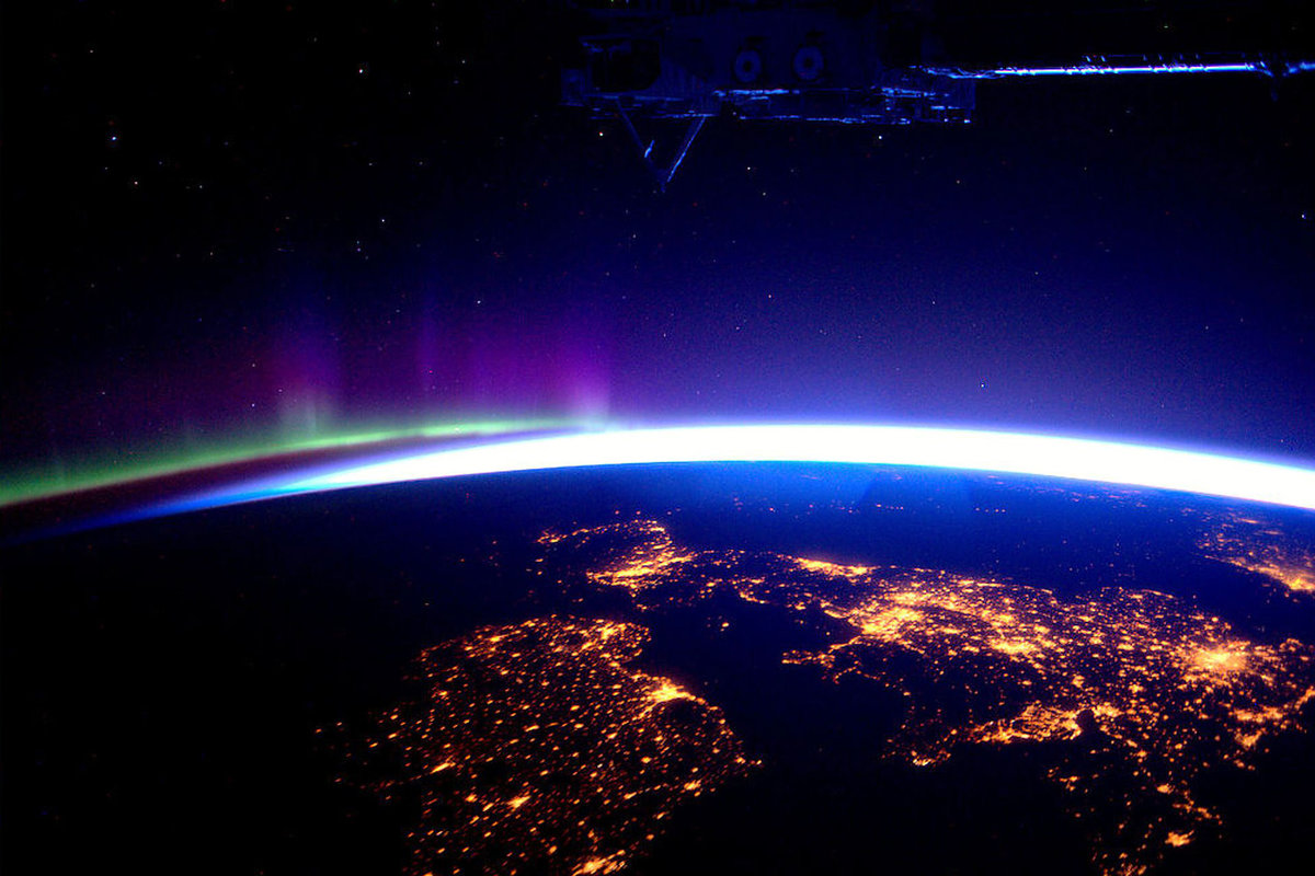 pictures from space - HD1200×800