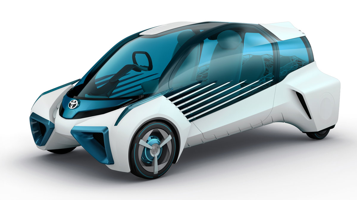 electric cars will be the future Travel back in time with us as we explore the history of the electric vehicle the future of electric cars it's hard to tell where the future will take.