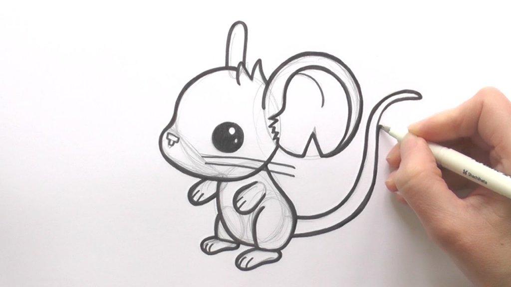 Срисовать легкие рисунки и красивые и прикольные маркером, форма для