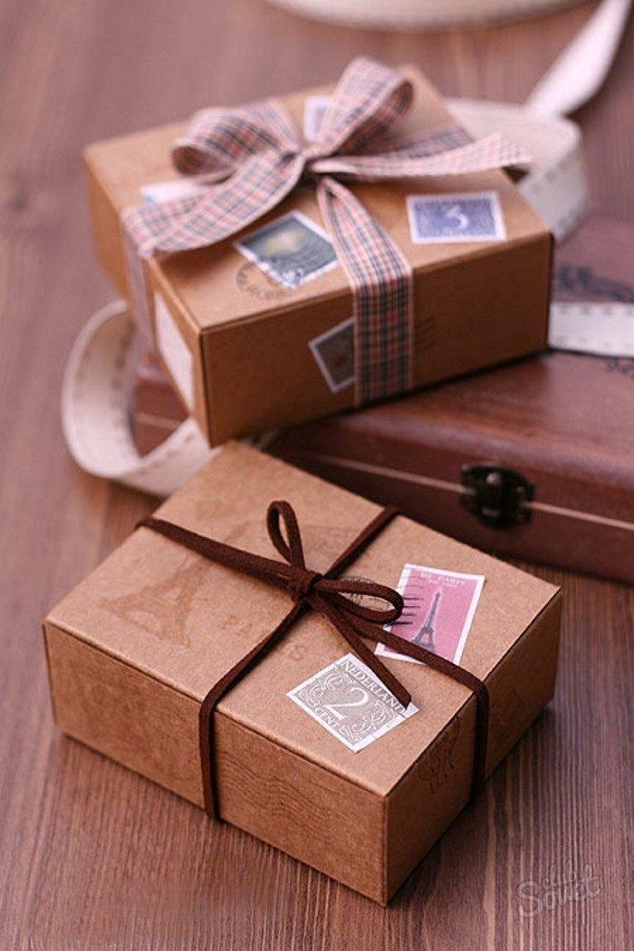 Красивые коробочки своими руками, про директора