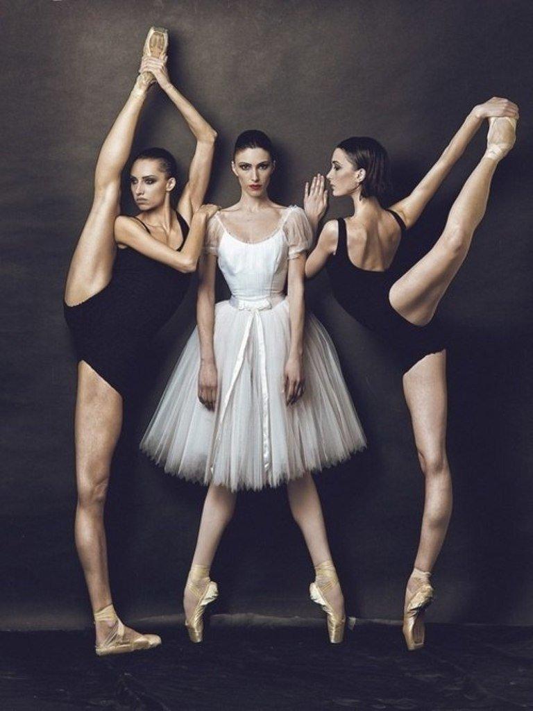 республики теперь идеи для фото в образе балерины эпизод актрисы