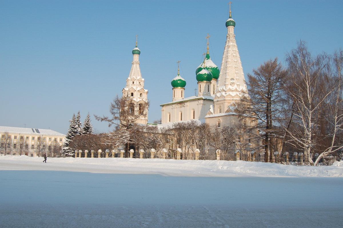 визуализируется вторая зимние фото ярославль для начала