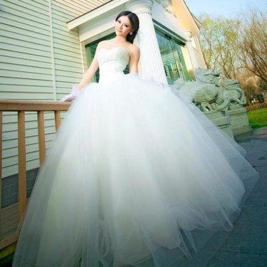 063eef2b7863629 20 карточек в коллекции «Пышные свадебные платья