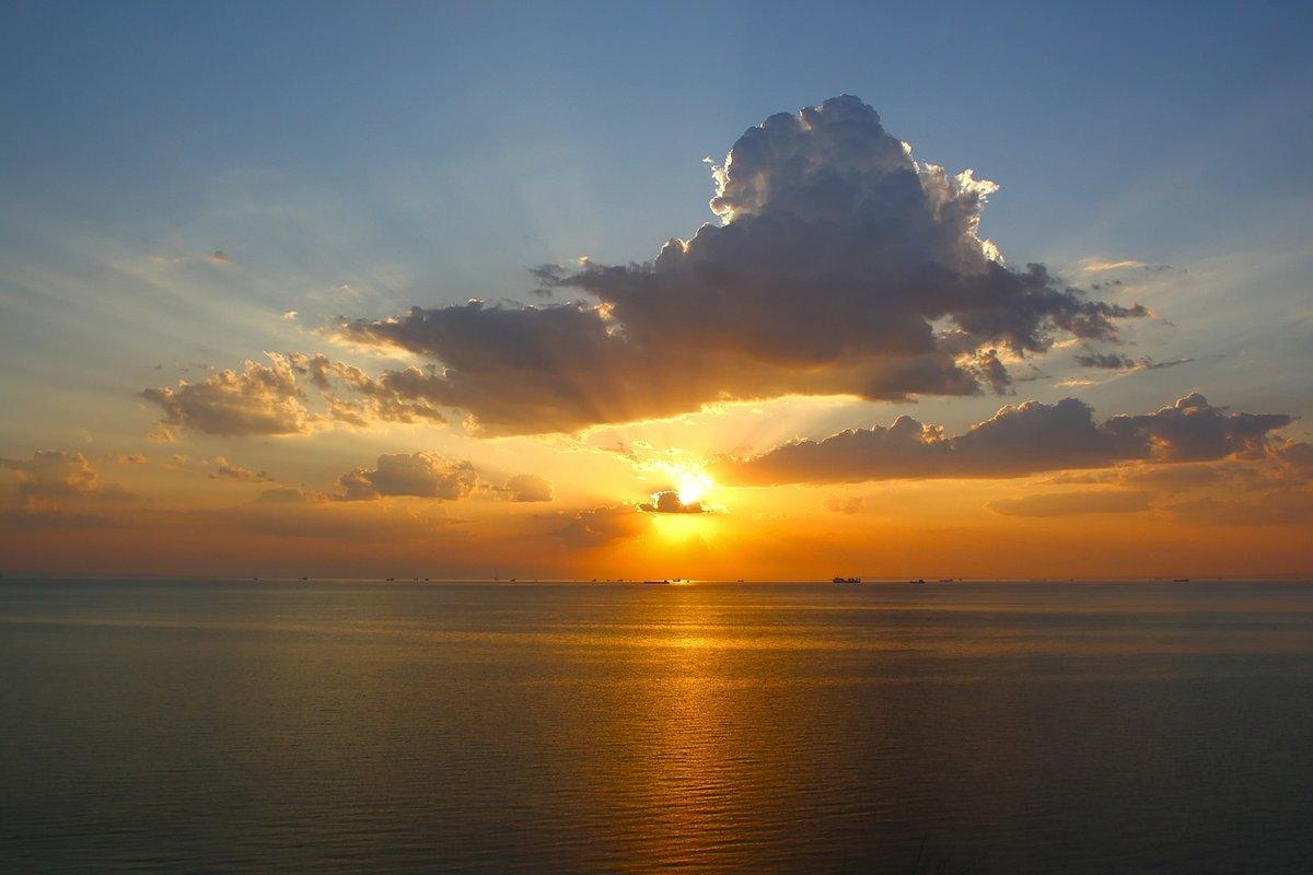 крымский восход солнца фото хотите