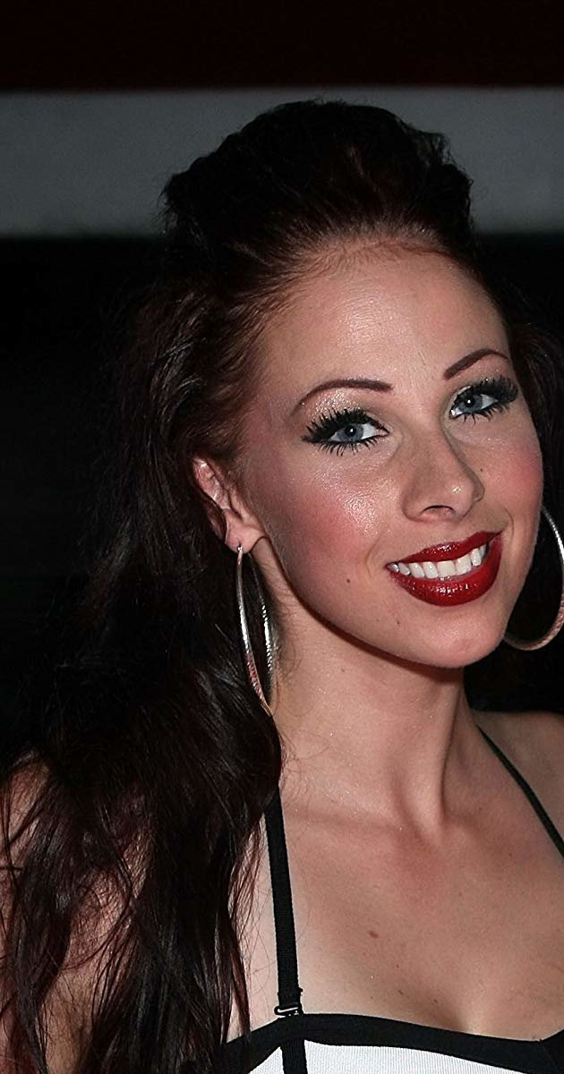 Rate This Girl Day 248 - Gianna Michaels Pr0Nstars Week -9200