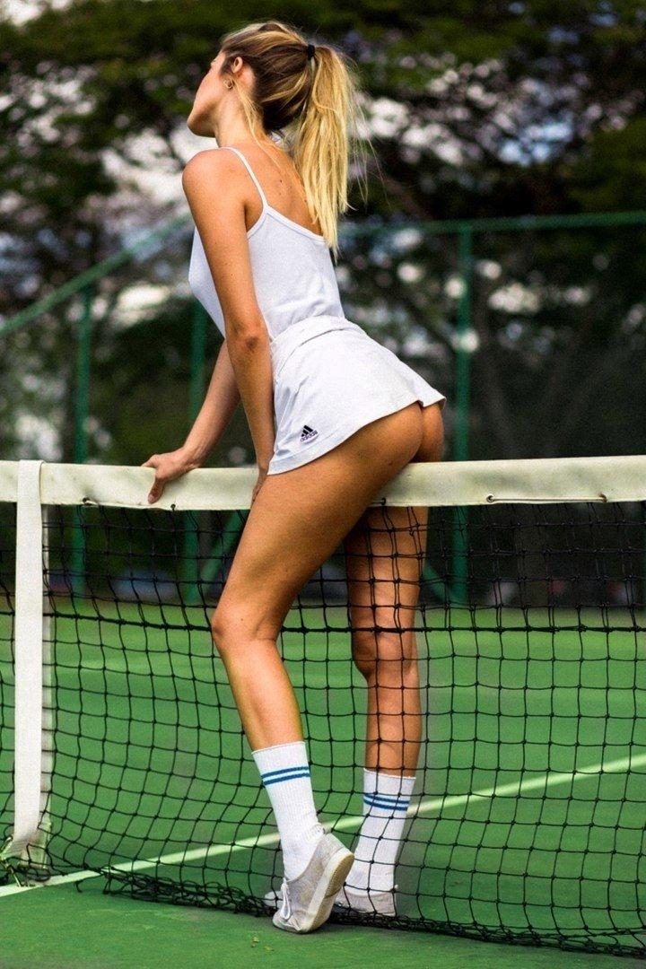 super-hot-tennis-girls