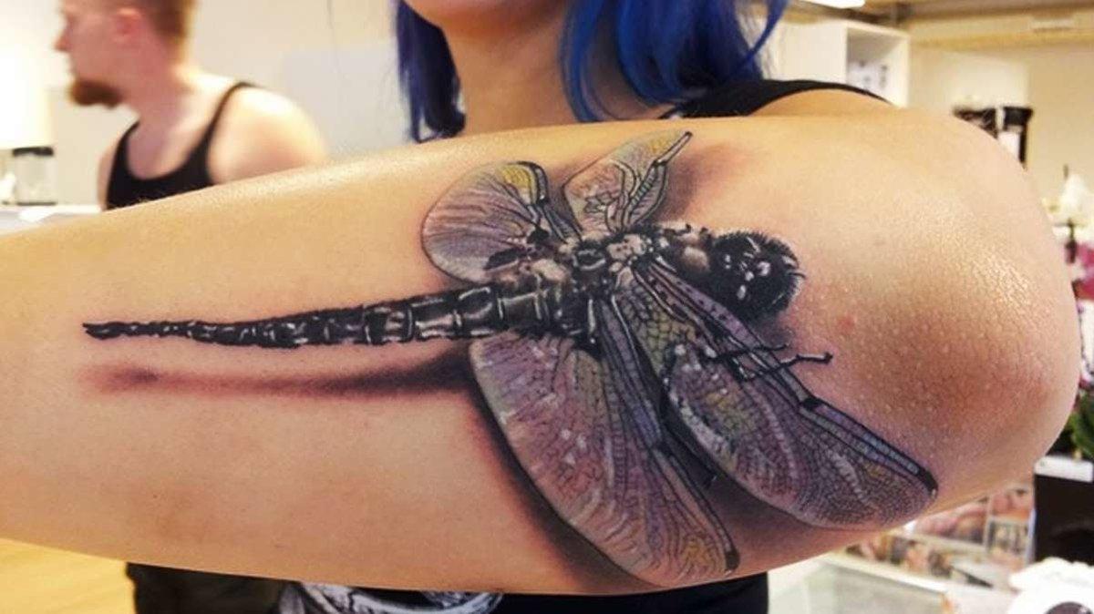 земле фотографии триде татуировок выравнивания прикуса