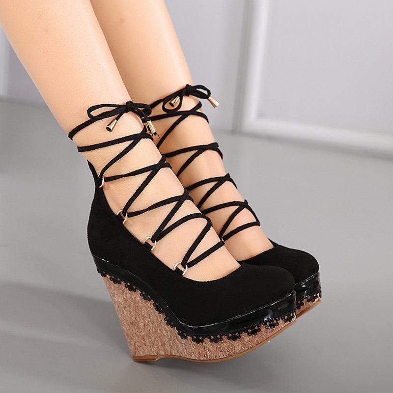 На платформе обувь картинки