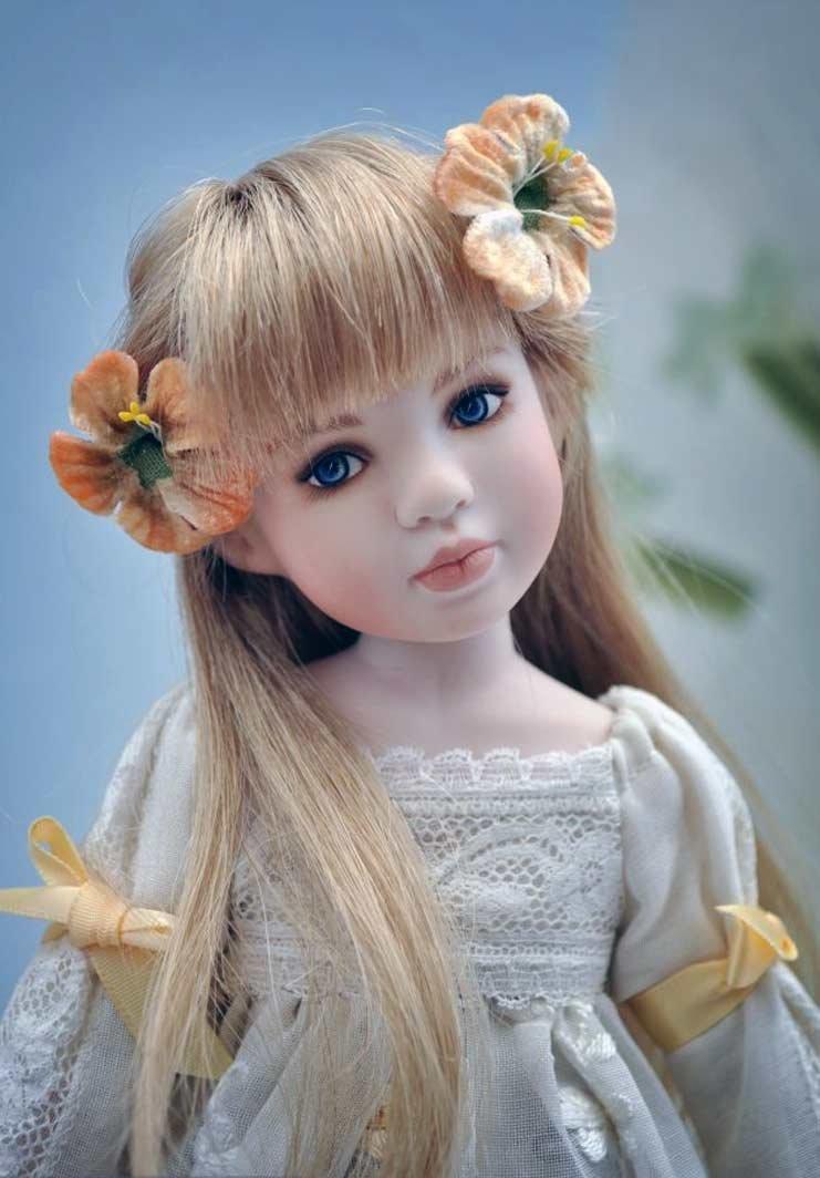 Милосердие жалость, картинки красивые куклы разные