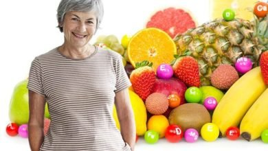 Диабет у женщин после 60лет