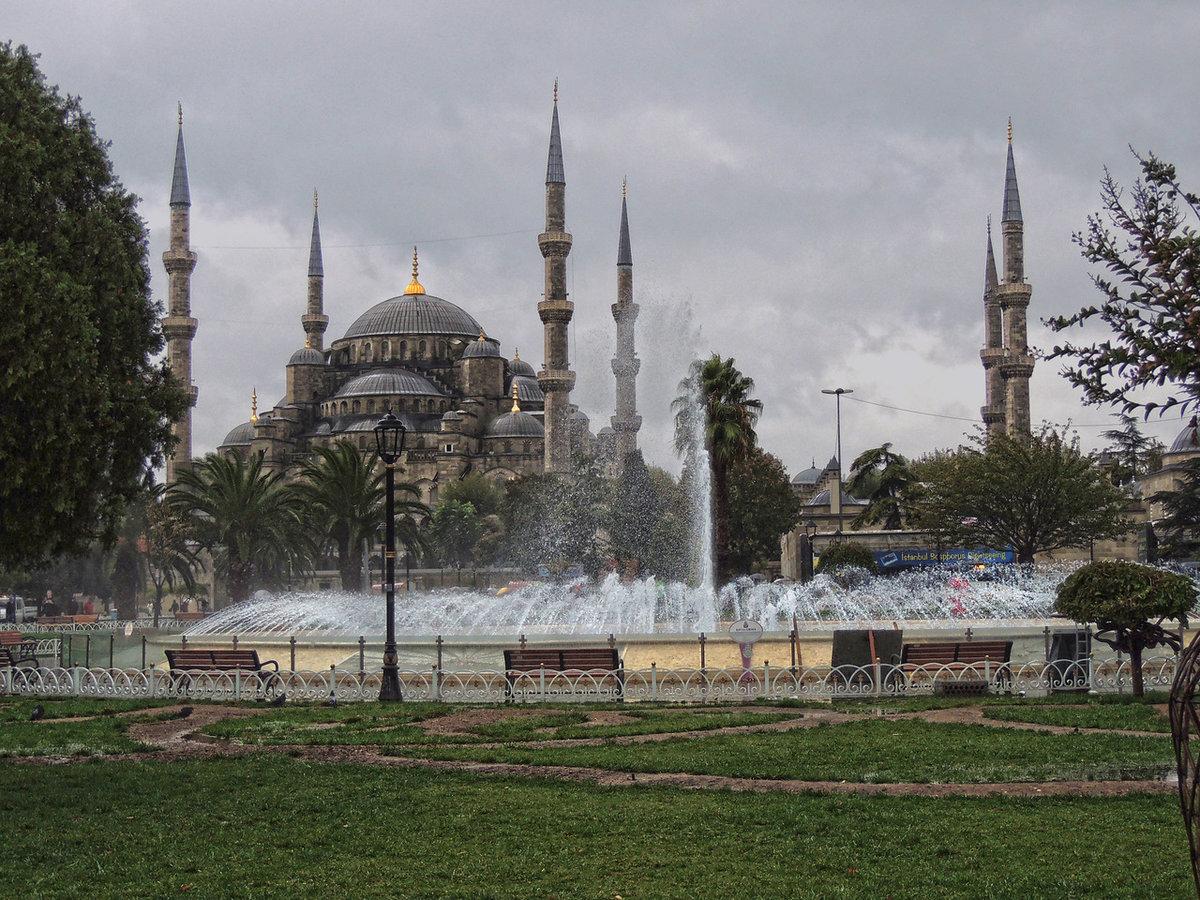 метро султанахмет фото стамбул конце