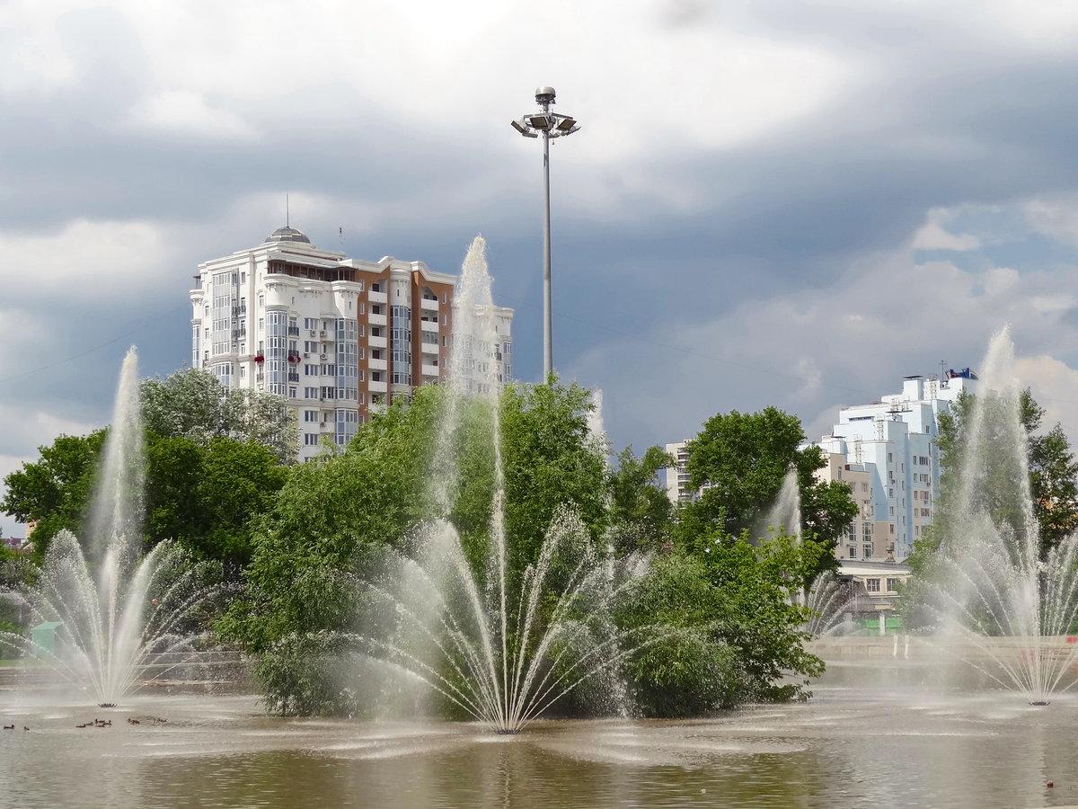 город липецк картинках