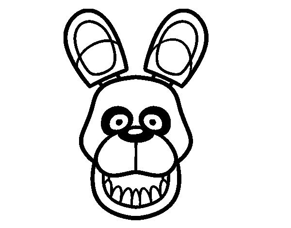 At 5 Nights Freddy Golden Coloring Pages Bing Im