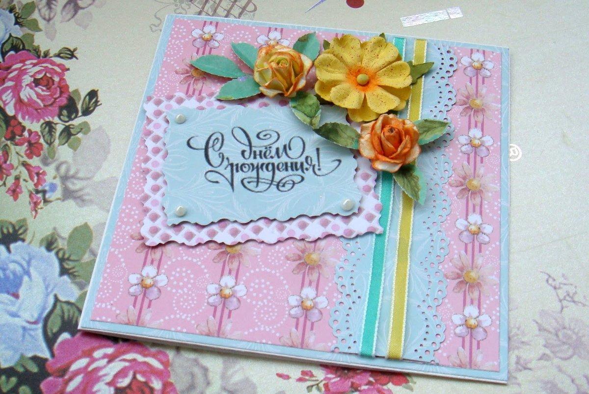 Поздравления марта, открытки с днем рождения самодельные бабушке