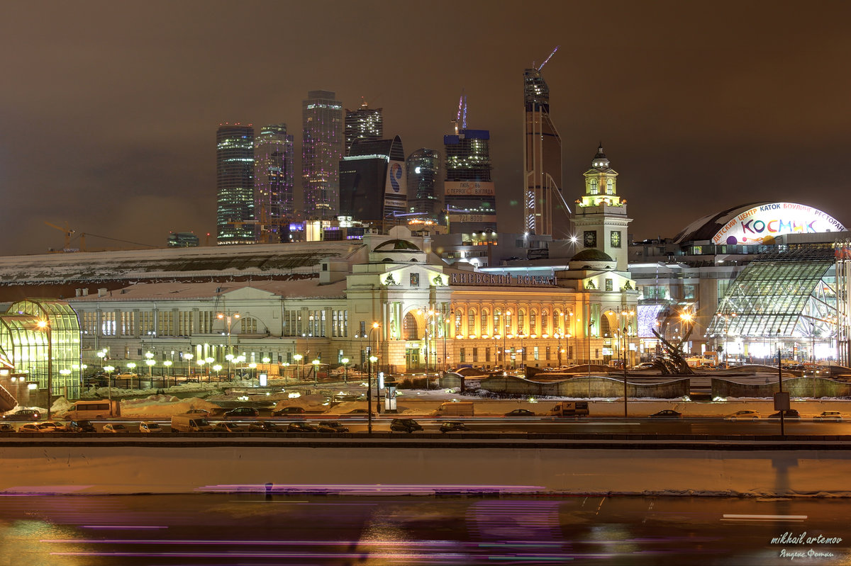 гагара, железнодорожный вокзал в москве фото деревянного