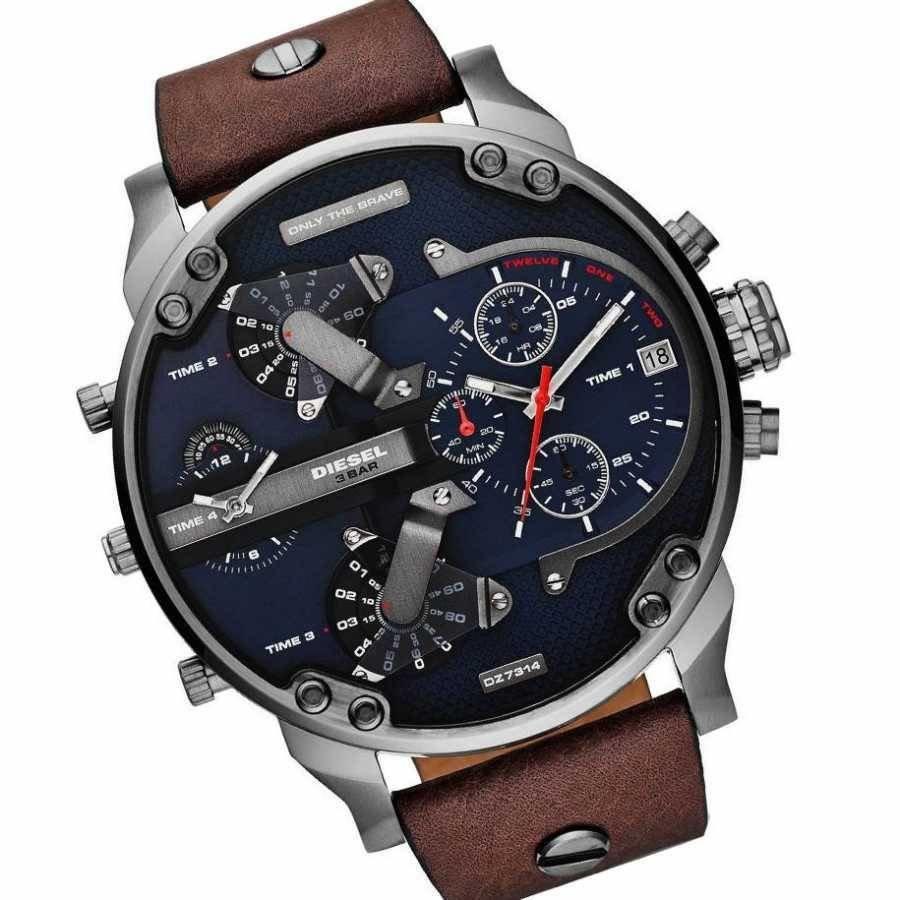 Часы Diesel Brave. Реплика diesel brave часы Купить со скидкой -50% 💯 http 879ce2b0aaf