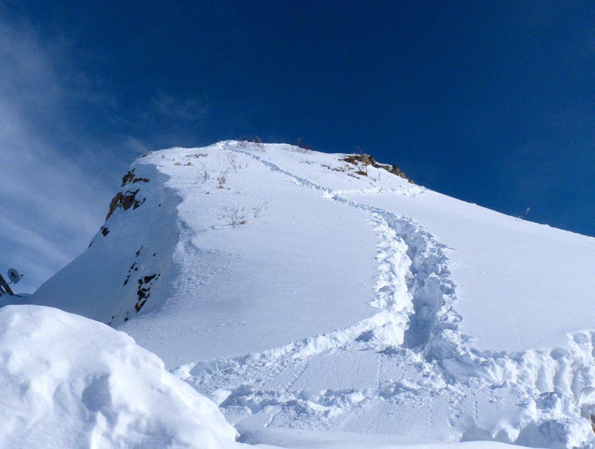Двигаться внутри горы — неожиданный счастливый случай.