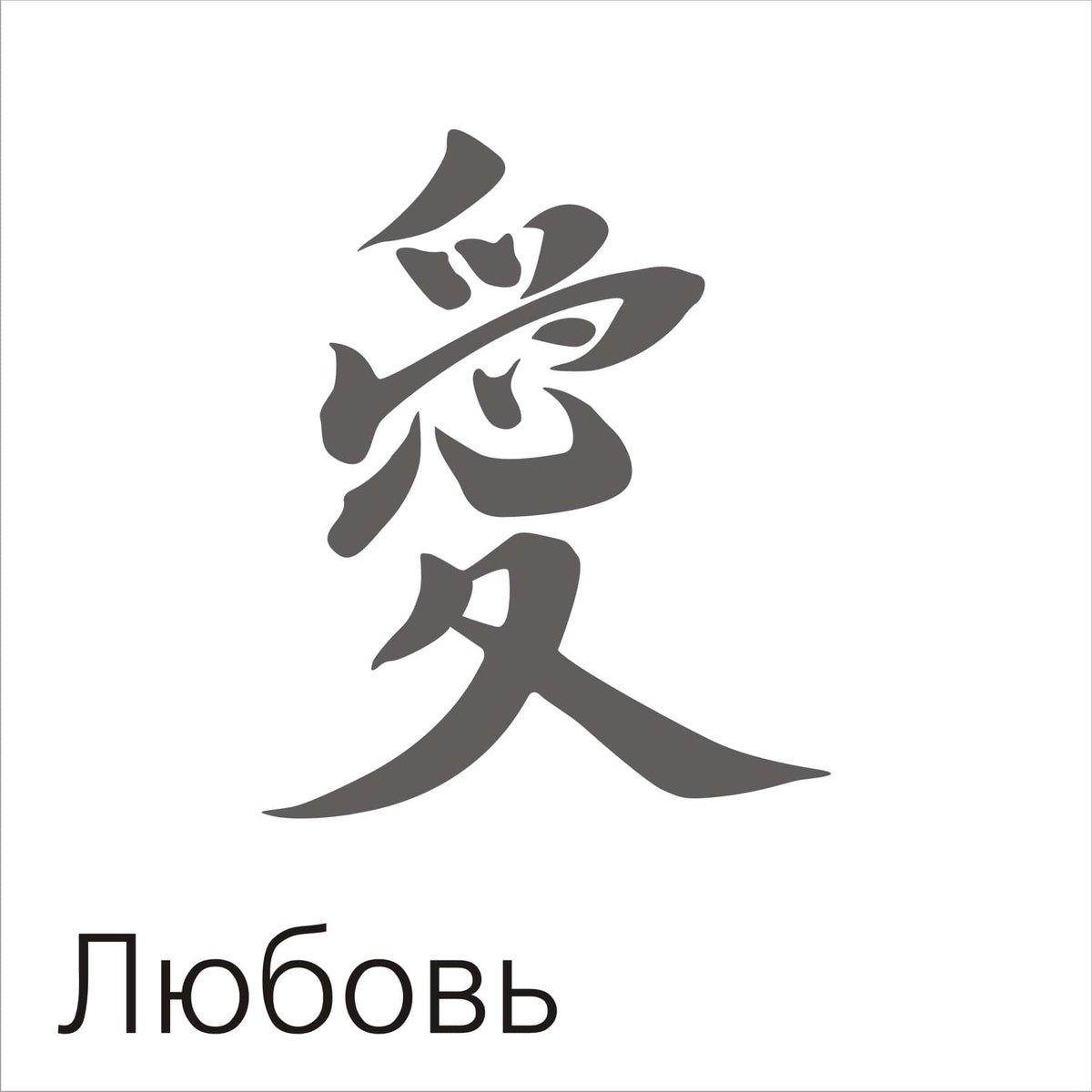несут иероглифы картинки с обозначениями заказывать