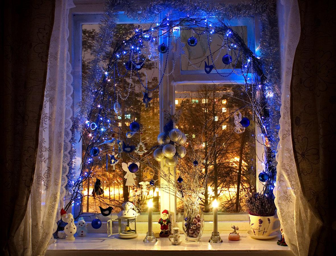 Картинки на окна на новогодние праздники