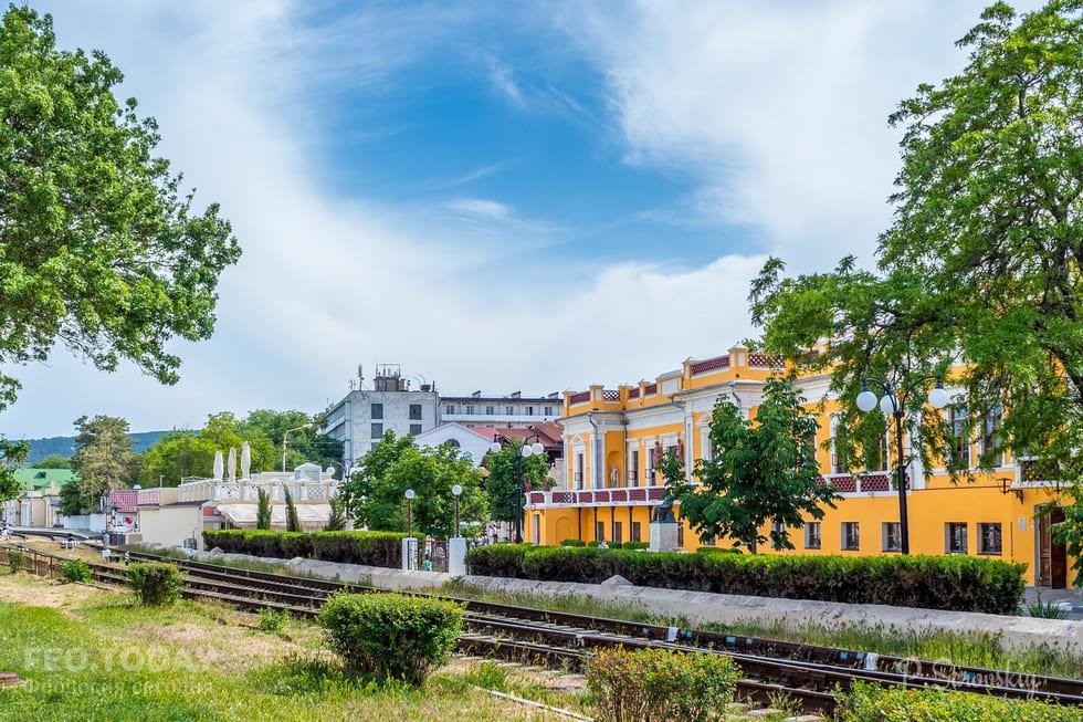 Фото центр вега курск акустика