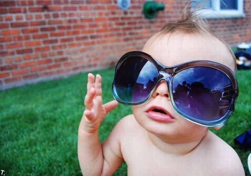Вырезами, в очках смешные картинки