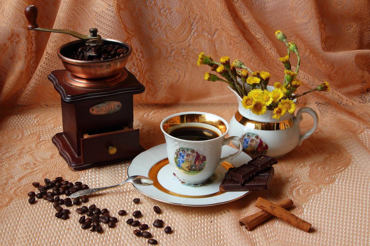 его приготовления картинки с утренним кофе и чаем своем городе