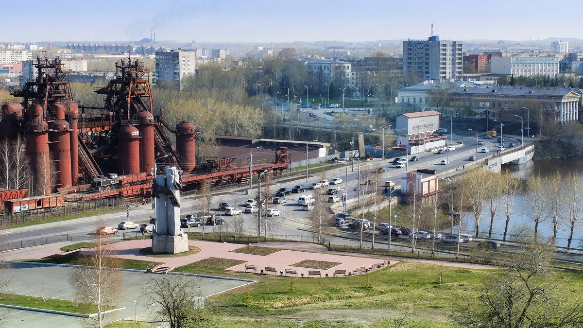 Открытка, нижний тагил картинки города