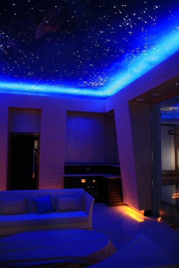 что диодная подсветка в квартире фото фото