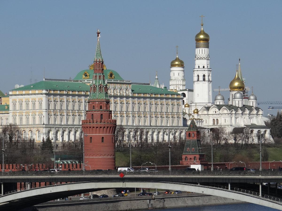 Картинка москвы столицы